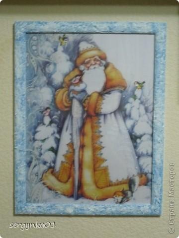 дедушка Мороз и Снегурочка фото 2