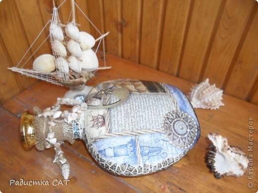 Воспоминания о море... фото 4