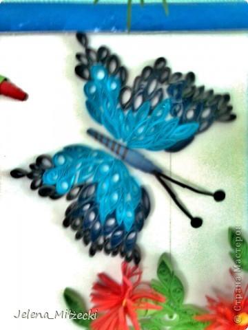 Вот какую картину сделали дети из моей группы с помощью воспитателя!)) (Возраст: 5-6 лет) фото 3