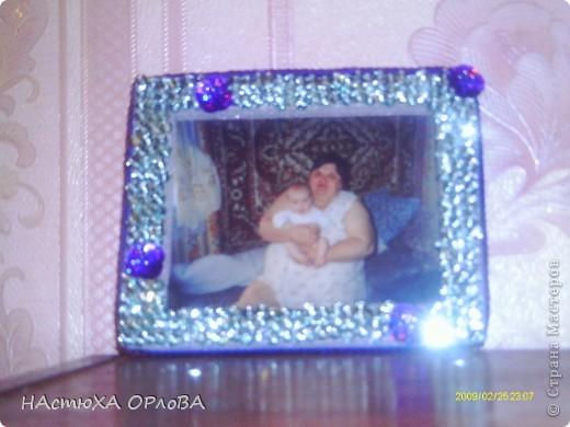 Рамка для фото!!!!!!!!!!!  фото 2