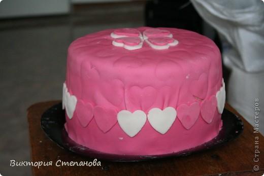 Торт для сестры  фото 2