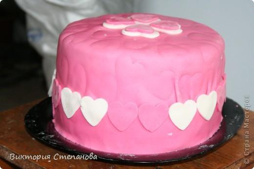 Торт для сестры  фото 3