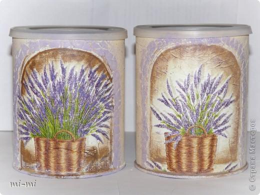 Двойняшки))) Баночки для травяного чая.. Одна из них - маме, вторая мне. Мама - выбирай какая больше нравится!))) фото 1