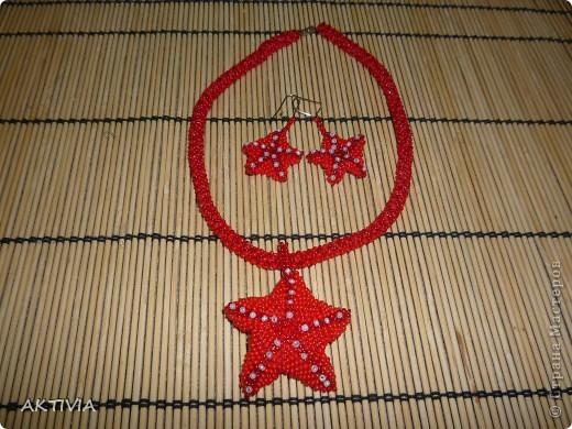 комплект Морские звезды фото 4