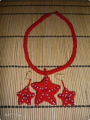 комплект Морские звезды фото 1