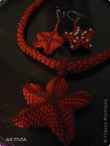 комплект Морские звезды фото 5