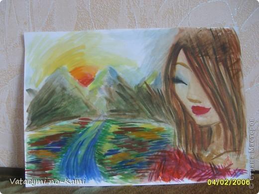 Восход над Хуанхэ