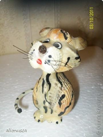 Мои тигрёнок по имени Тигран. фото 1