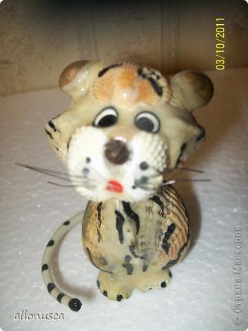 Мои тигрёнок по имени Тигран. фото 2