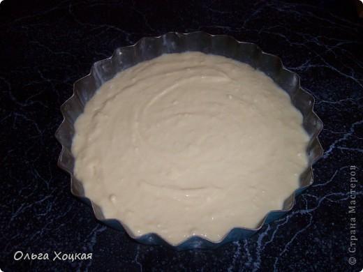 """Мой любимый торт """"Кучерявый Пинчер"""" пеку его наверное лет с 12 и рецепт не меняю.   фото 6"""