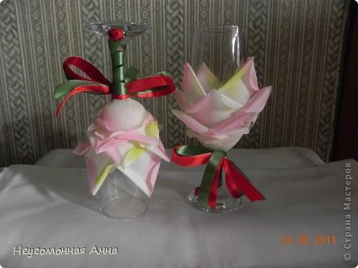 Подарок делала на день рождения подруги. фото 5