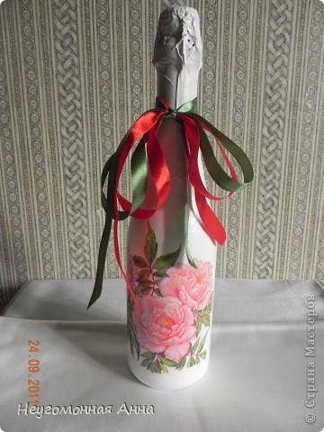 Подарок делала на день рождения подруги. фото 3