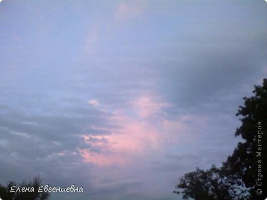Вот под таким небом хочется жить! фото 7