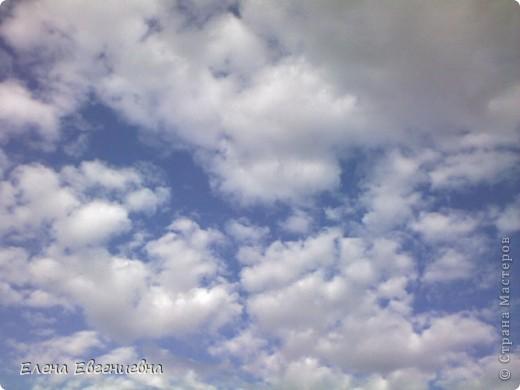 Вот под таким небом хочется жить! фото 9