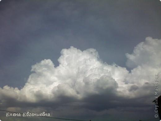 Вот под таким небом хочется жить! фото 11