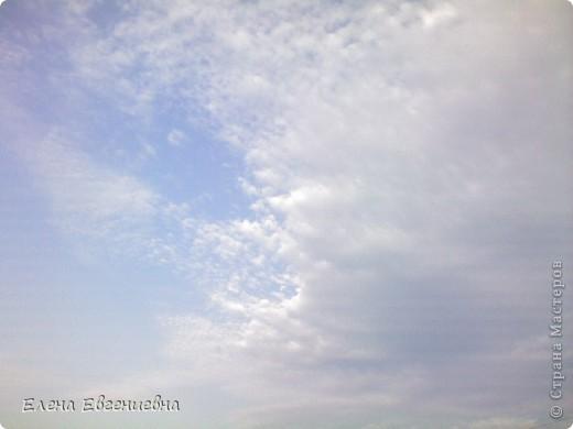 Вот под таким небом хочется жить! фото 13