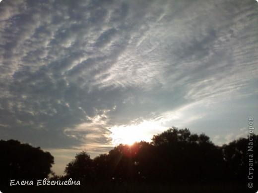 Вот под таким небом хочется жить! фото 14