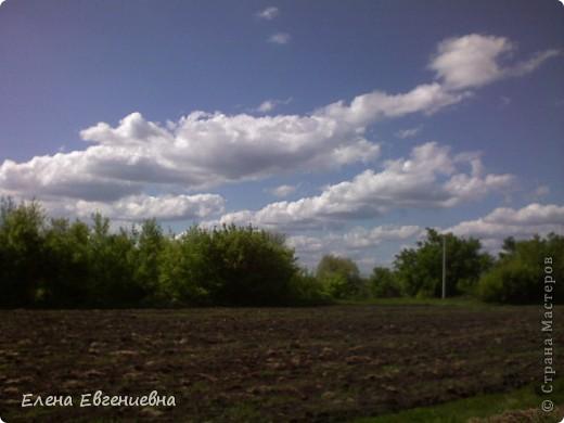Вот под таким небом хочется жить! фото 19