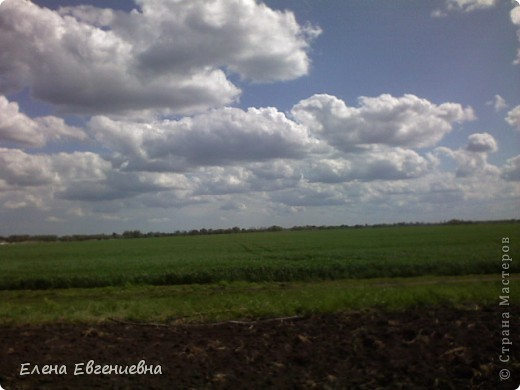 Вот под таким небом хочется жить! фото 21