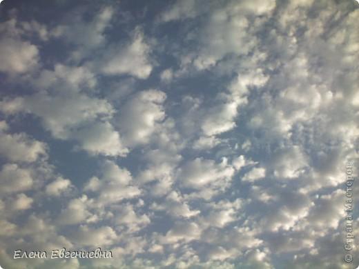 Вот под таким небом хочется жить! фото 22