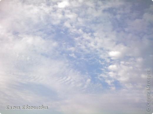 Вот под таким небом хочется жить! фото 23