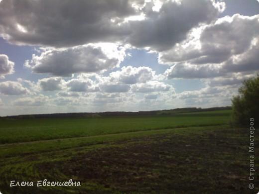 Вот под таким небом хочется жить! фото 24