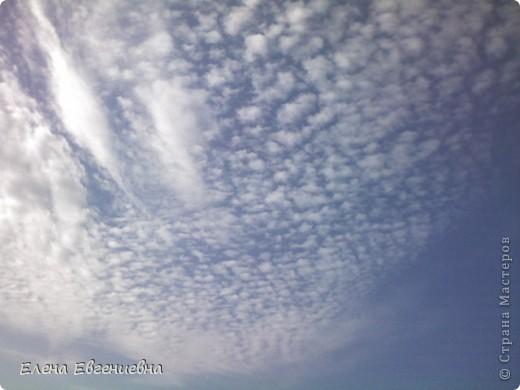 Вот под таким небом хочется жить! фото 28