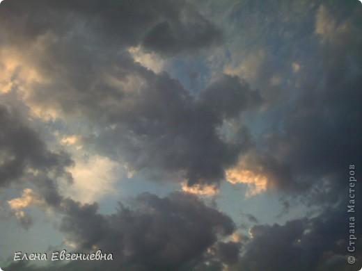 Вот под таким небом хочется жить! фото 29