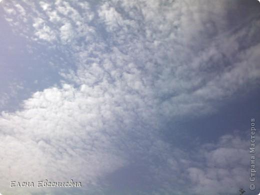 Вот под таким небом хочется жить! фото 34