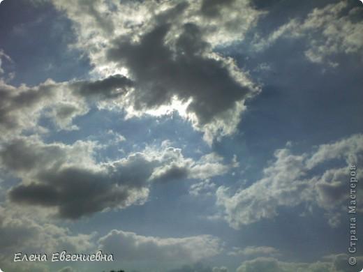 Вот под таким небом хочется жить! фото 35