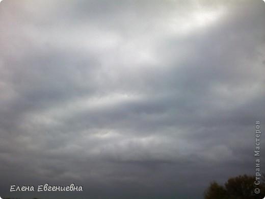 Вот под таким небом хочется жить! фото 37