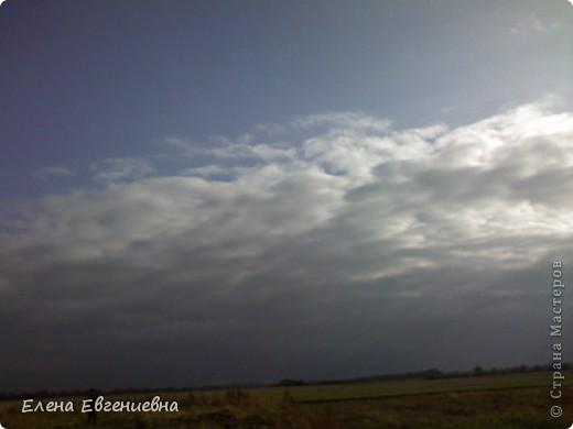Вот под таким небом хочется жить! фото 39
