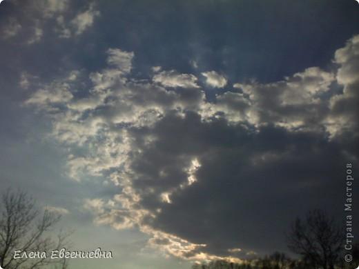 Вот под таким небом хочется жить! фото 41