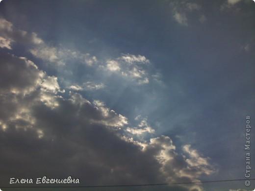 Вот под таким небом хочется жить! фото 43