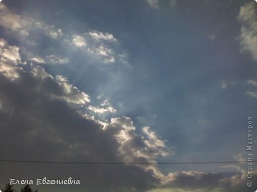 Вот под таким небом хочется жить! фото 44