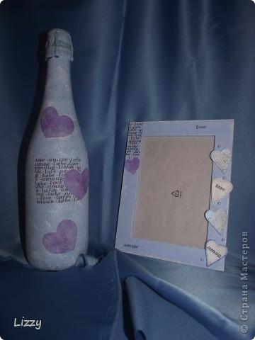 "Подарочный набор ""Парад сердец"" фото 2"