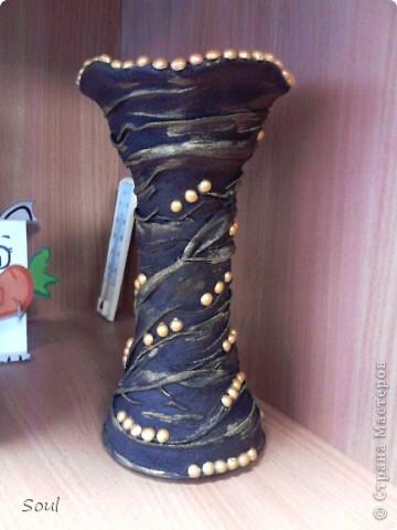 Обновление вазочки фото 1