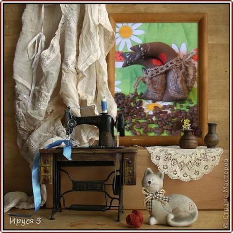 Влюблённые кошечки -)))  фото 5
