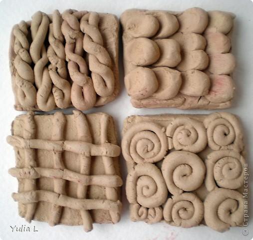 Доброго всем времени суток!!! Сегодня хочу показать последние работы моей дочуни Анютки из глины и не только.  В этом году она начала посещать студию керамики, и вот ее первые работы. фото 5