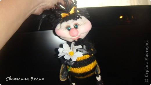 пчелка маленькая фото 4