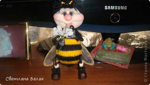 пчелка маленькая фото 9