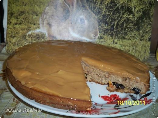 Всем привет))) выкладываю рецепт одного очень простого, вкусного, легкого и быстрого рецепта пирога... я его довольно часто готовлю еще со времен школы... фото 7