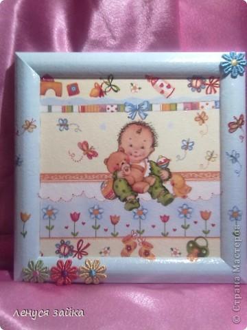 маленький подарочек для маленького малыша фото 2