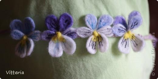 Неопознанный цветок фото 3
