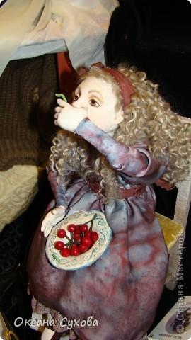 7 Международный Салон Кукол Москва ТЦ Тишинка /4 часть/ фото 28