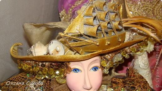7 Международный Салон Кукол Москва ТЦ Тишинка /4 часть/ фото 46