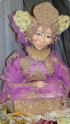 7 Международный Салон Кукол Москва ТЦ Тишинка /4 часть/ фото 48