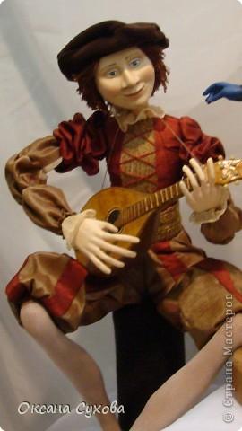 7 Международный Салон Кукол Москва ТЦ Тишинка /4 часть/ фото 56
