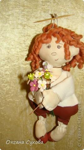 7 Международный Салон Кукол Москва ТЦ Тишинка /4 часть/ фото 60