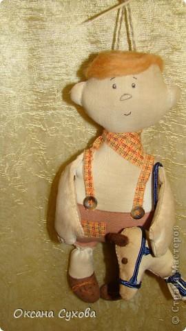 7 Международный Салон Кукол Москва ТЦ Тишинка /4 часть/ фото 62